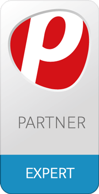 Plentymarkets Partnerlogo